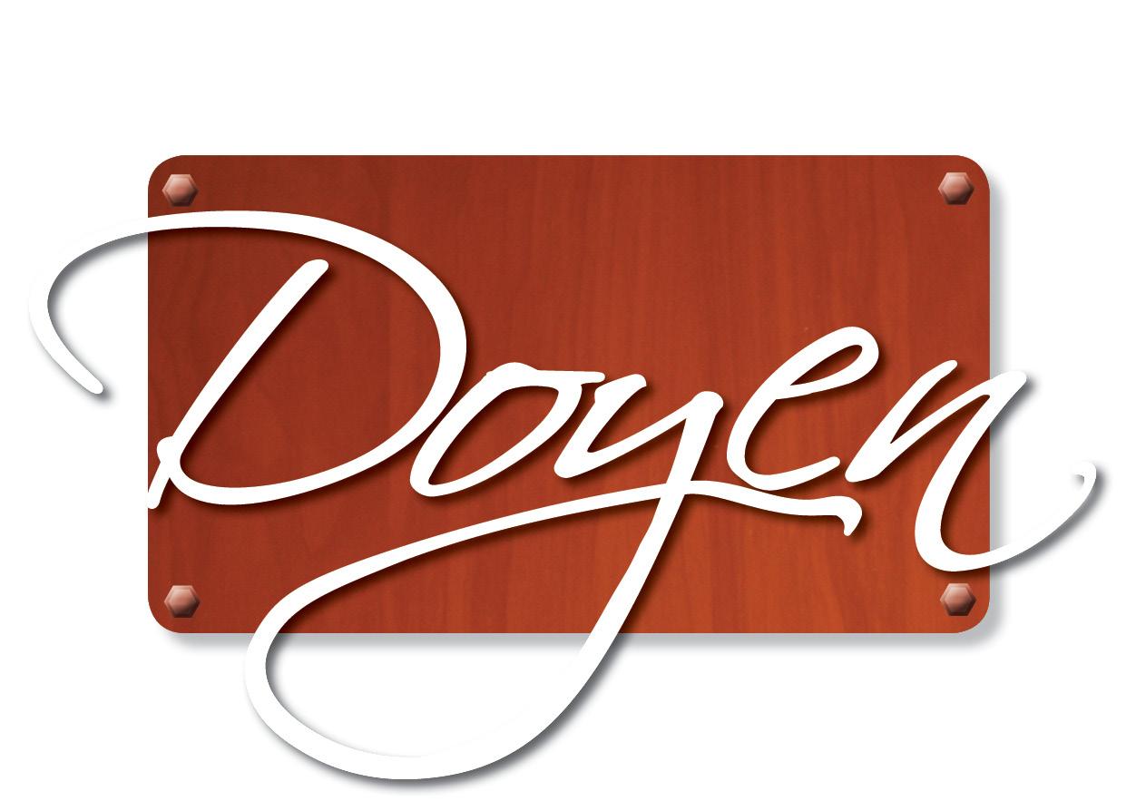 Doyen / Signalétique Val de Marne